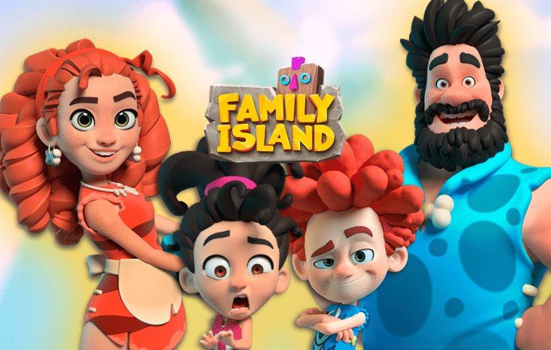 Trucos de Family Island