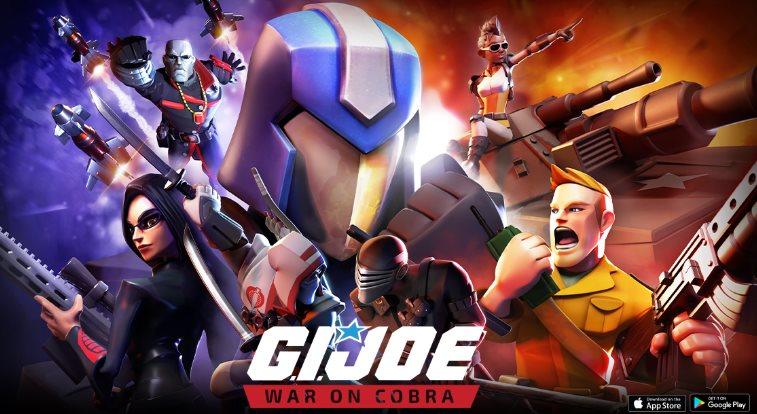 Trucos de GI Joe War On Cobra