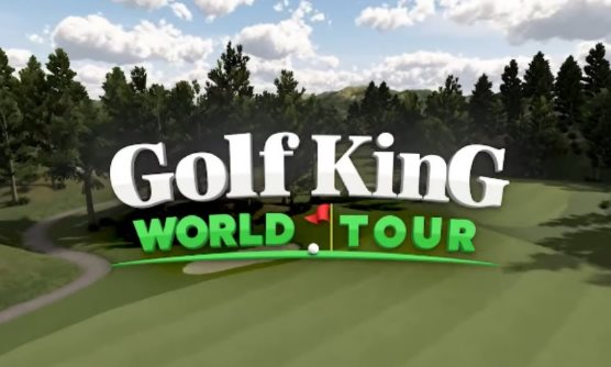 Trucos de Golf King World Tour