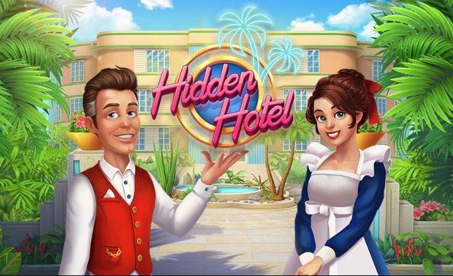 Trucos de Hidden Hotel
