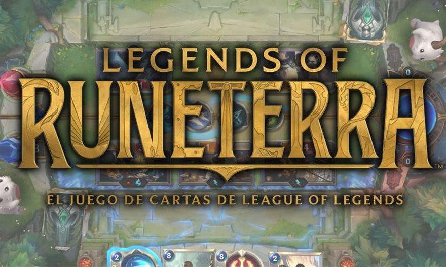 Trucos de Legends of Runeterra