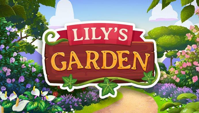 Trucos de Lily's Garden