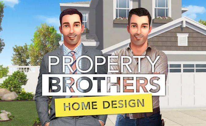 Trucos de Property Brothers Home Design