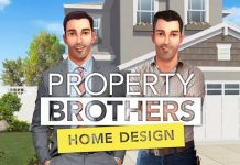 Trucos de Property Brothers Home Design