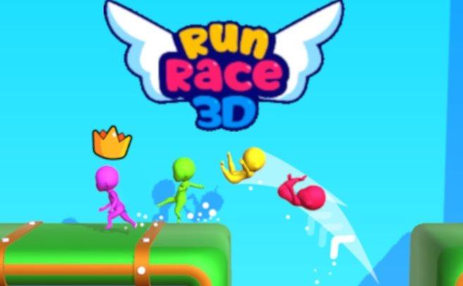 Trucos de Run Race 3D