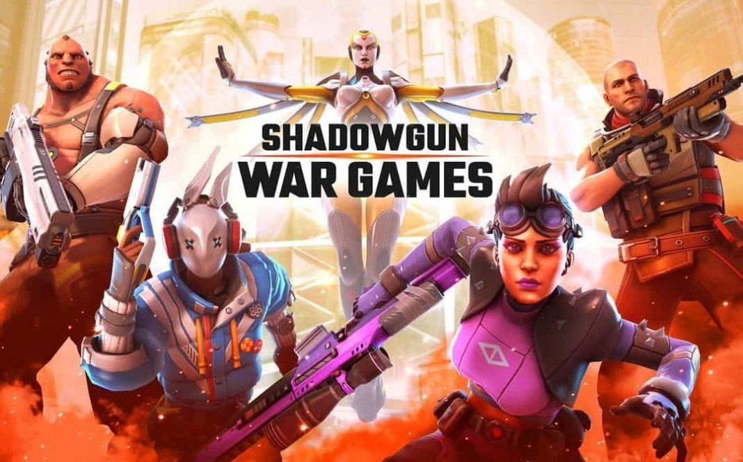 Trucos de Shadowgun War Games