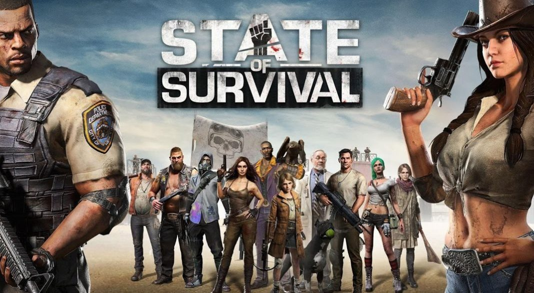 Trucos de State of Survival