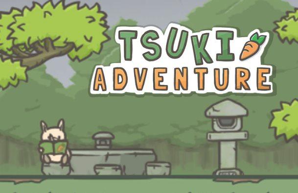 Trucos de Tsuki Adventure
