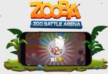 Trucos de Zooba