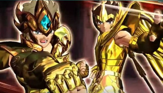 conseguir los mejores héroes en Saint Seiya Shining Soldiers