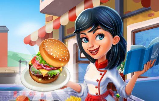 juegos de cocina gratis online