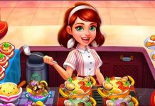 juegos de restaurantes gratis