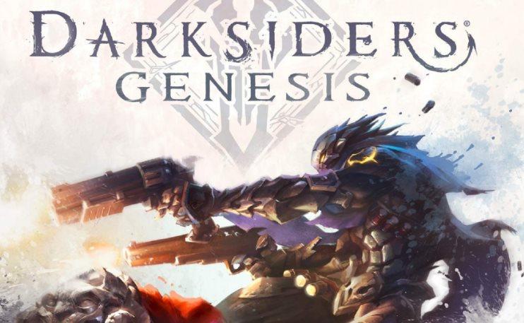 trofeos de Darksiders Genesis