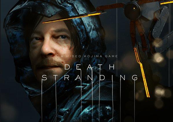 trofeos de Death Stranding