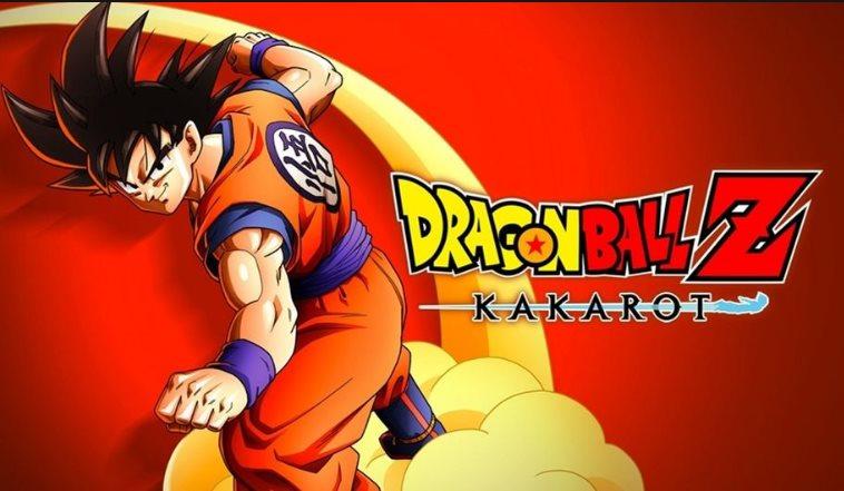 trofeos de Dragon Ball Z Kakarot