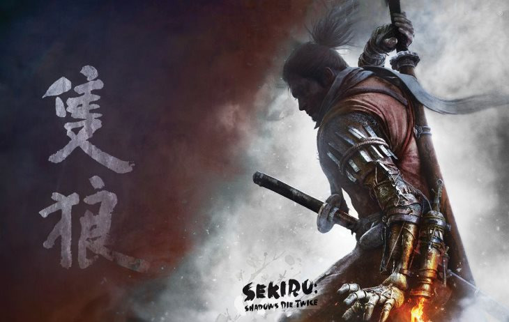 trofeos de Sekiro Shadows Die Twice