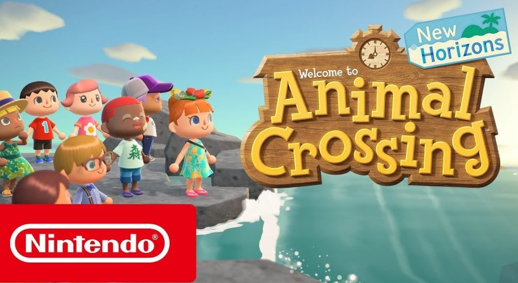 Animal Crossing new Horizons precio
