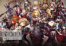 Mejores personajes de War of the Visions FFBE