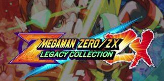 Trofeos de Mega Man Zero ZX Legacy Collection