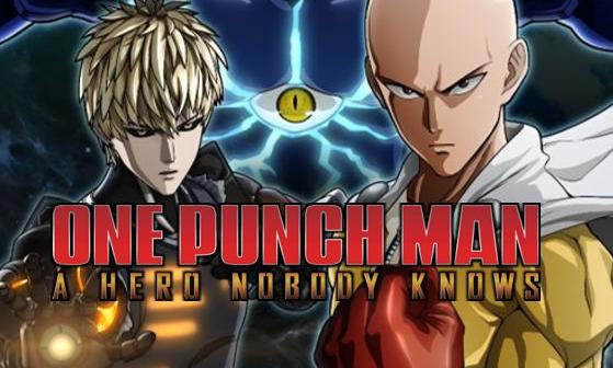 Trofeos de One Punch Man A Hero Nobody Knows logros