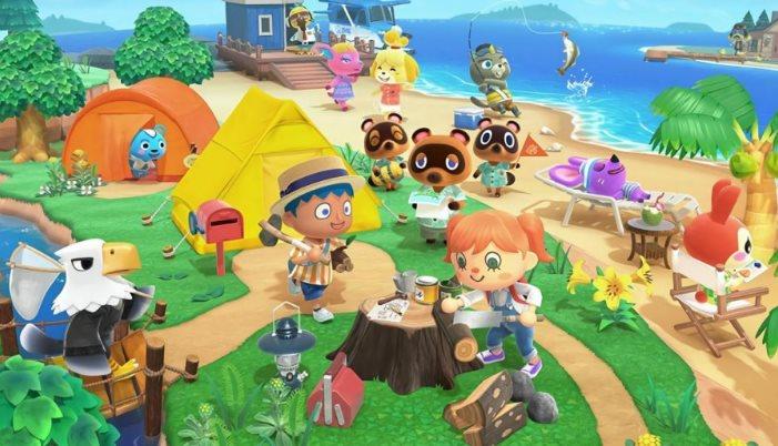 Trucos de Animal Crossing New Horizons