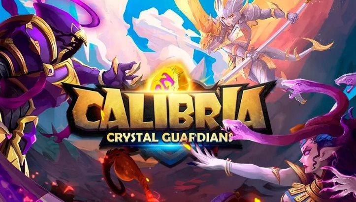 Trucos de Calibria Crystal Guardians