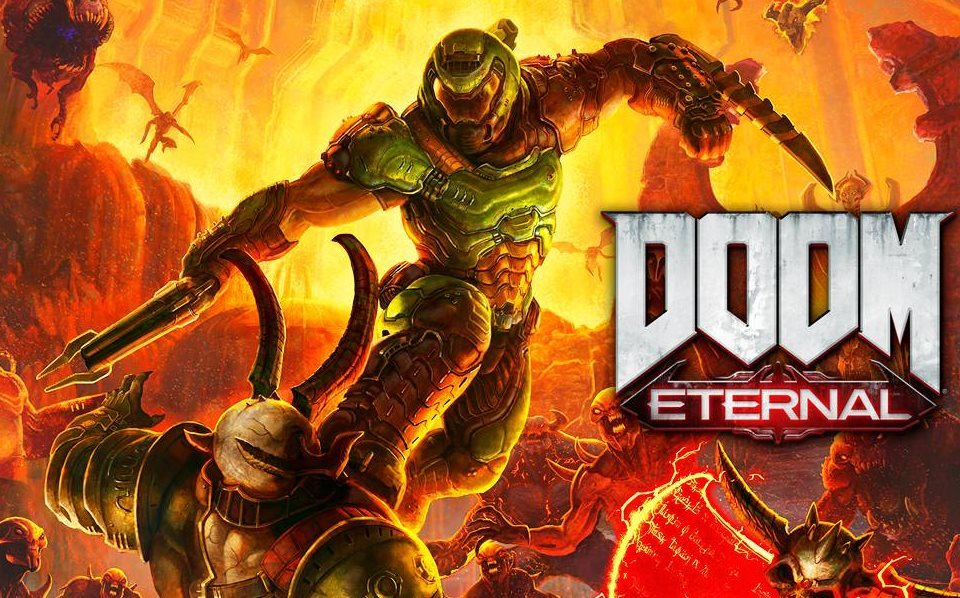 Trucos de Doom Eternal