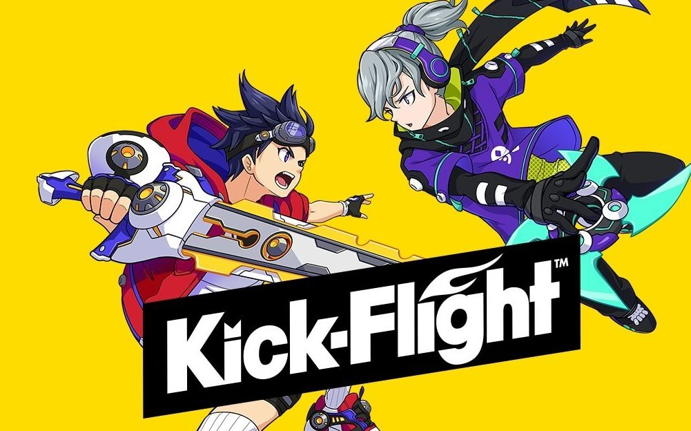 Trucos de Kick-Flight