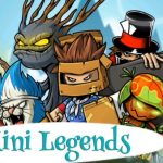 Trucos de Mini Legends