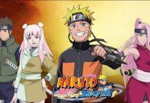 Trucos de Naruto Slugfest