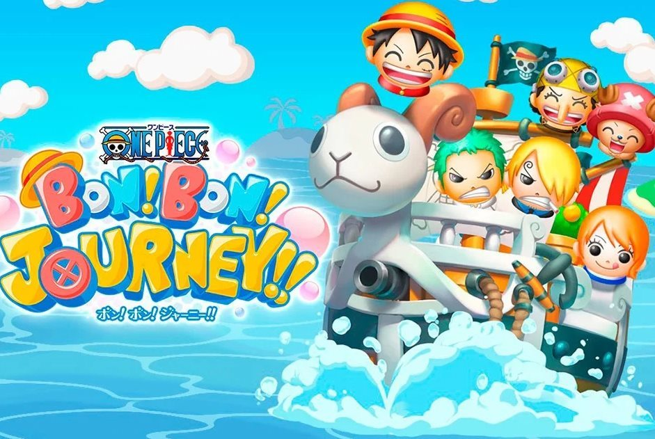 Trucos de One Piece Bon Bon Journey