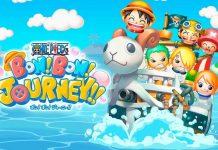 Trucos de One Piece Bon Bon Journey