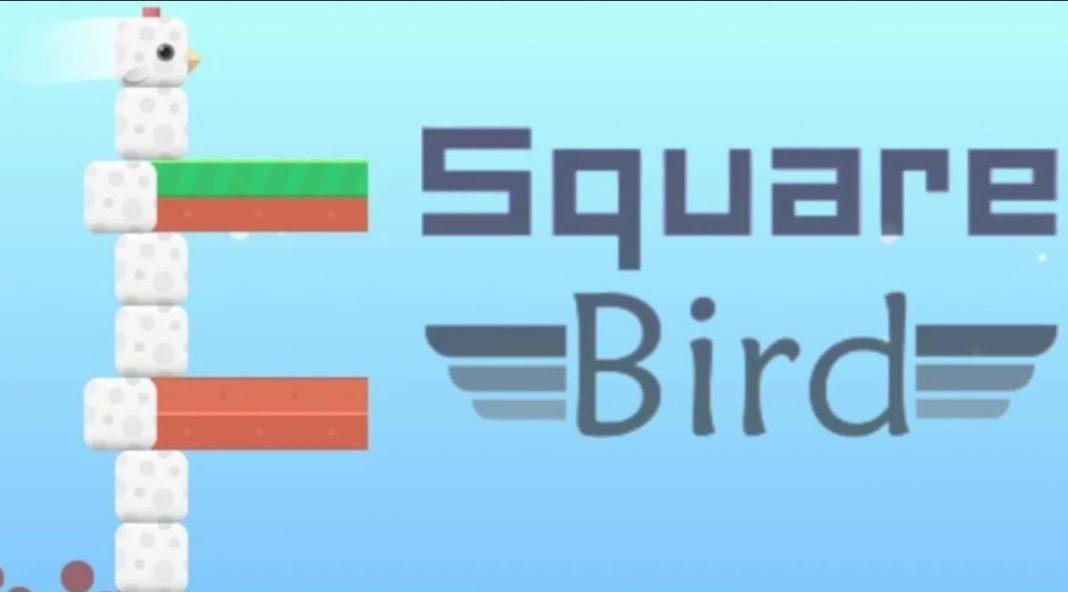 Trucos de Square Bird