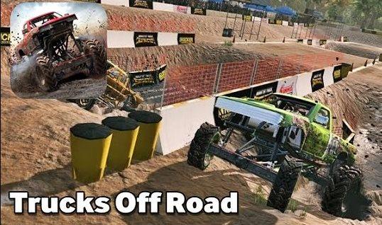 Trucos de Trucks Off Road