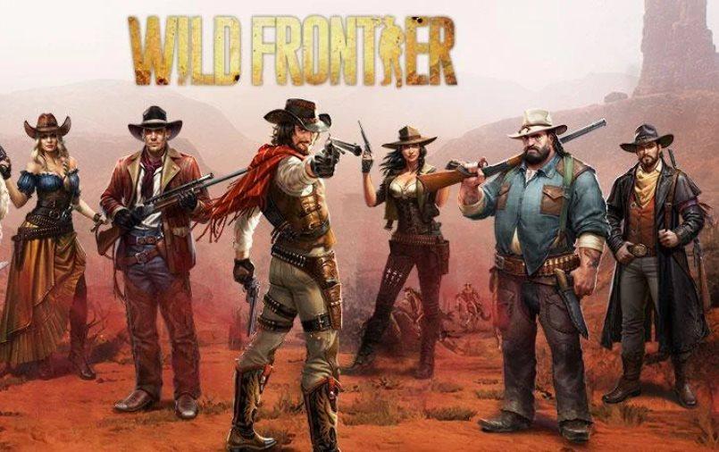 Trucos de Wild Frontier