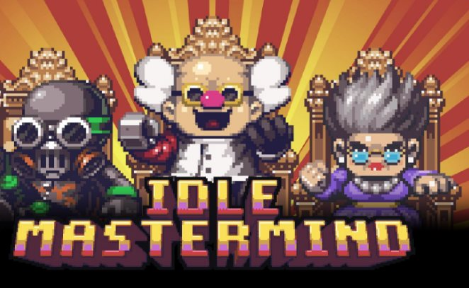 códigos de Idle Mastermind