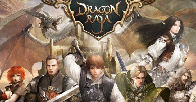 clases de Dragon Raja