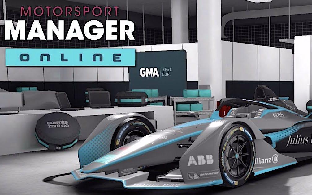 conductores de Motorsport Manager Online