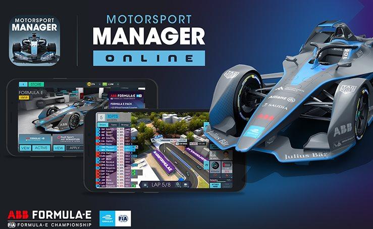 dinero en Motorsport Manager Online