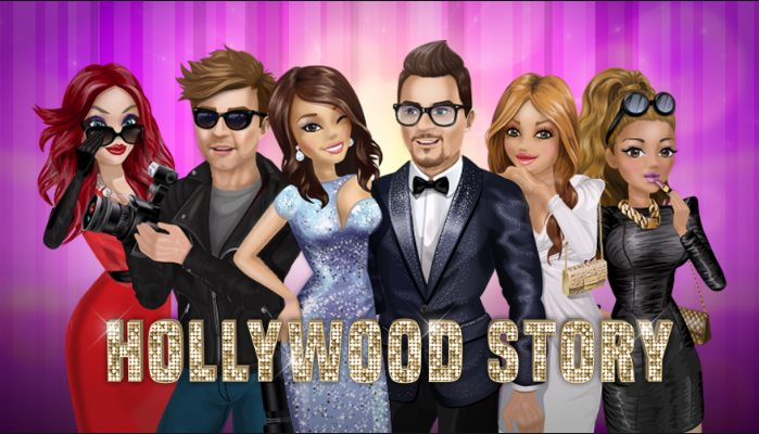 habilidades en Hollywood Story