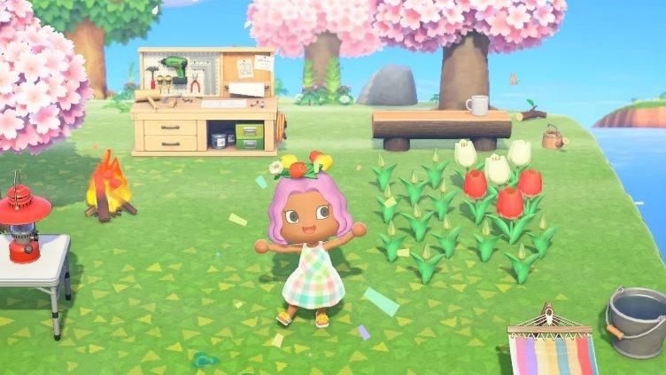 millas de Nook en Animal Crossing New Horizons