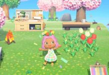 millas de Nook en Animal Crossing New Horizons