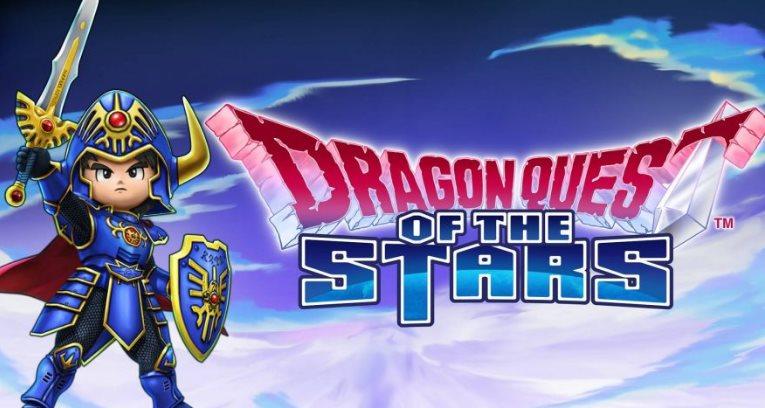 misiones de Dragon Quest of the Stars