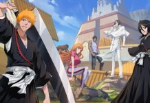 personajes de Bleach Immortal Soul