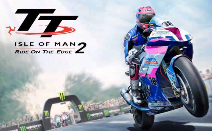 trofeos TT Isle of Man Ride on the Edge 2