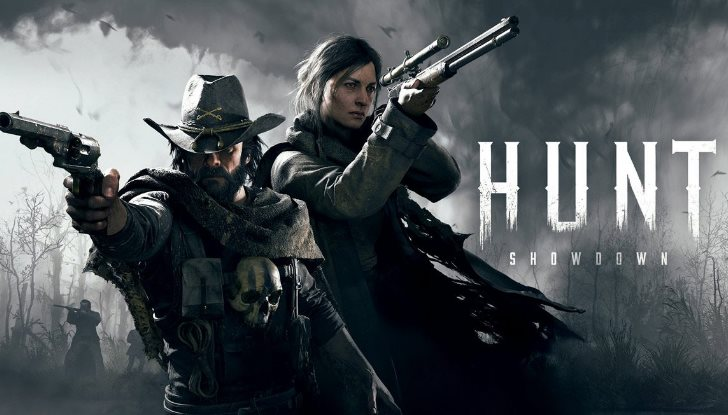trofeos de Hunt Showdown logros