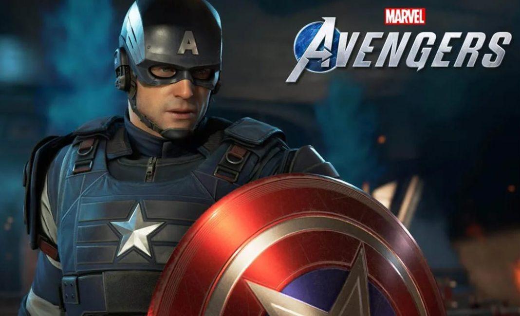 trofeos de Marvel's Avengers logros