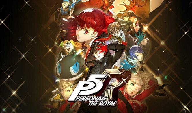 trofeos de Persona 5 Royal logros