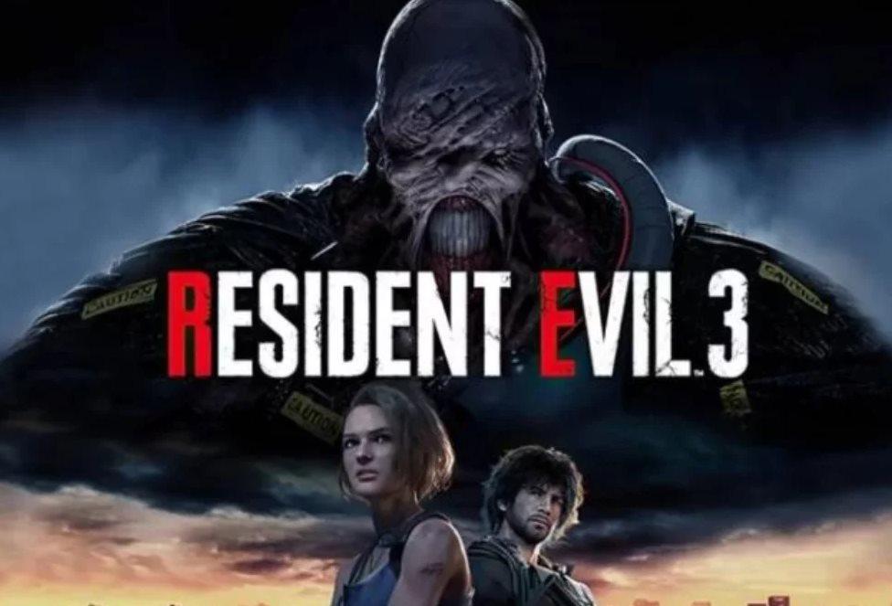 trofeos de Resident Evil 3 Remake logros