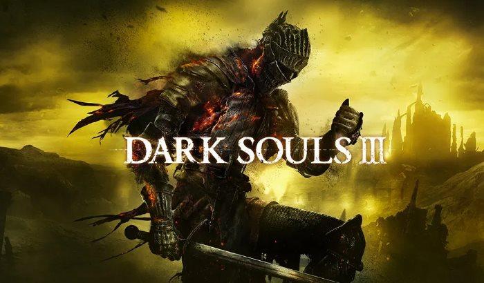 trofeos en Dark Souls III